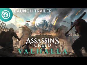 Assassin's Creed Valhalla - 2