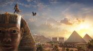 ACO Bayek Sphinx