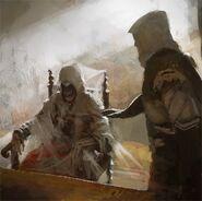 ACR Ezio Rencontre Altaïr concept
