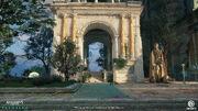 ACV Asgard Roman Gate 2