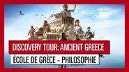 Discovery Tour- Ancient Greece – École de Grèce - Philosophie