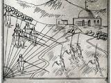 Altaïr Ibn-La'Ahad's Codex