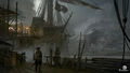 ACIV Crique Pirates concept