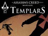 Assassin's Creed: Templars 9