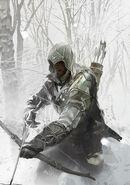 Connor cold ambush concept