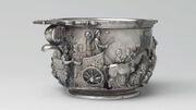 DTAE Tiberius Cup