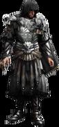 My Armor of Brutus