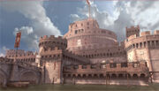 ACII Castel Sant'Angelo