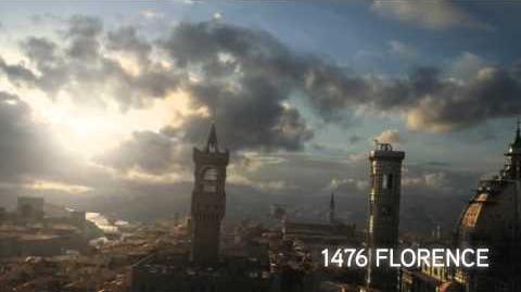Assassin's Creed-universum