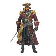 Assassins creed 4 black bart action figure 1