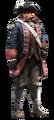 Patriote Armée Officier