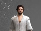 Database: Ezio Auditore (Brotherhood)