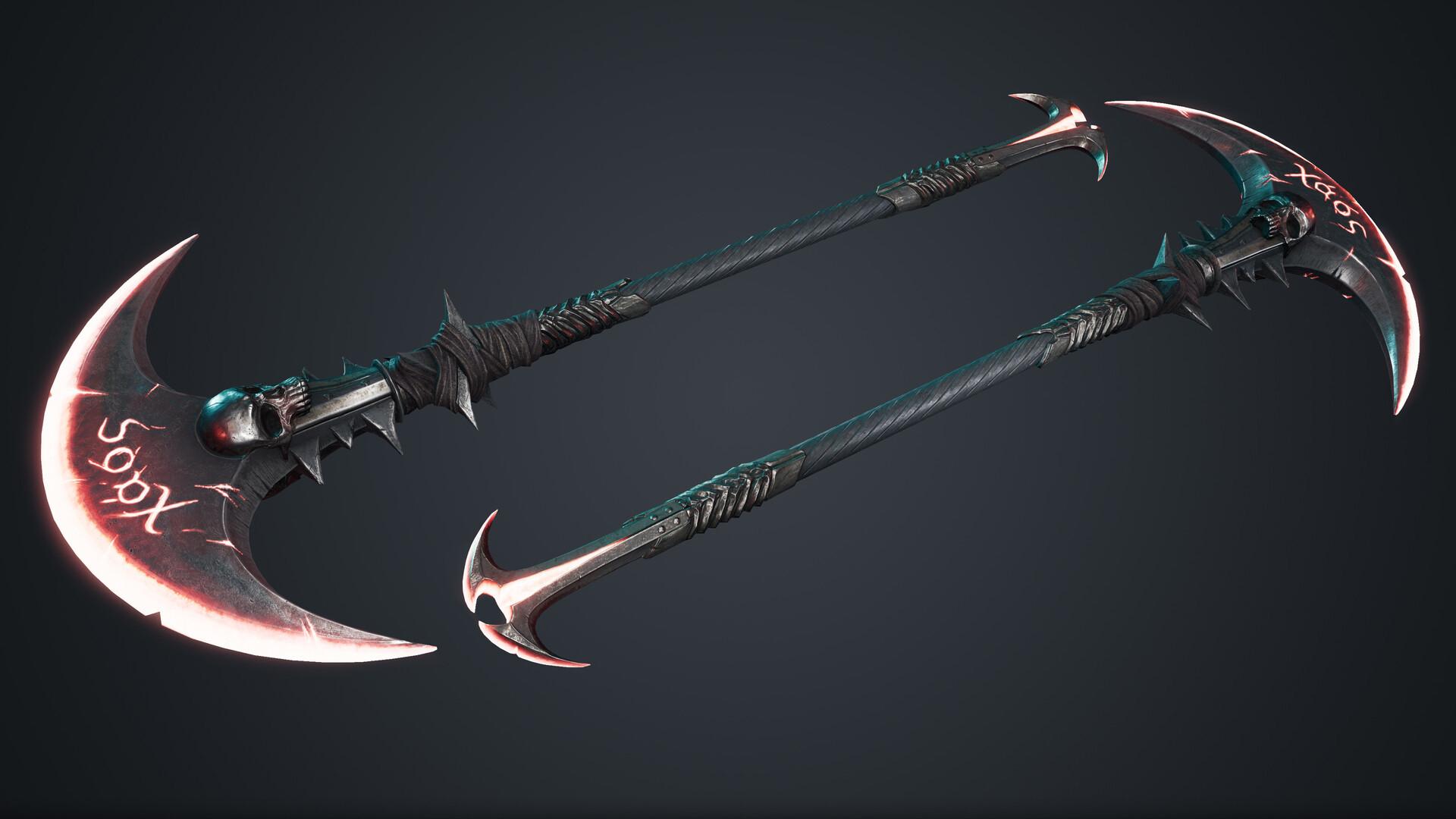 Hades Executioner Assassin S Creed Wiki Fandom