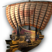 ACOD The Labyrinth's Bow Ship Design.png