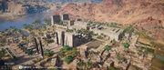 ACO Temple of Karnak 3