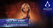 ACReb The Hunter's Hounds promo 4