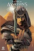 AC Origins comic Volume 1
