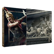 Art of Assassin's Creed Odyssey Limited Edition