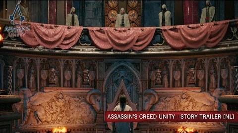 NielsAC/Sluipmoordenaarsnieuws 7-10-'14 - Nieuwe Assassin's Creed: Unity trailer