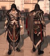 Armatura di Altaïr AC2