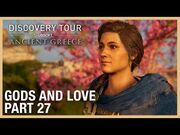 Assassin's Creed Discovery Tour- Gods and Love - Ep