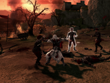 比亚纳围城战