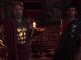 Two Kings of Sparta