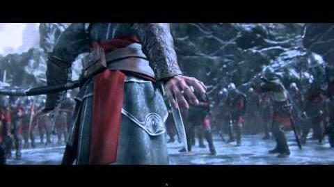 Assassin's Creed Revelations Trailer (napisy pl)