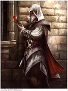 ACII Ezio Rose concept