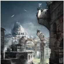 Assassin's Creed Brotherhood Concept Art 016.jpg