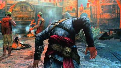 Assassin's Creed Revelations - Gameplay Trailer