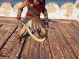 Heitor's Harpe
