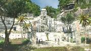 AC4 Tulum Temple