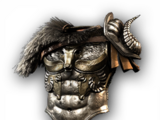 Theseus' Breastplate