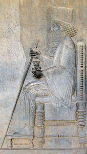 Dario I di Persia
