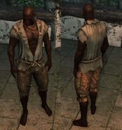AC4 Abiti da schiavo