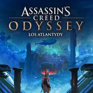 DLC Los Atlantydy (ACOD)