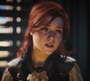 IGN Unity makingOf part 2 femme rousse