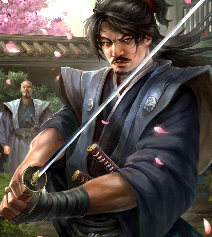 Hattori Masanari