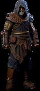 ACOD Darius render