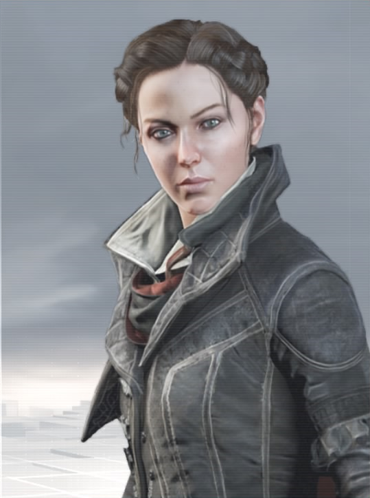 Database Evie Frye Assassin S Creed Wiki Fandom Perhaps, ma'am, you could consider putting an end to your imperialist desires? database evie frye assassin s creed