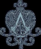ACL Emblème Aveline Louisiane