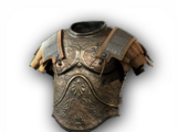 Heitor's Breastplate