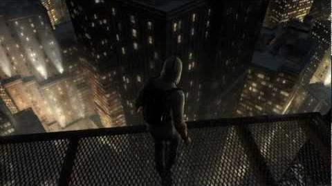 Assassin's Creed Initiates - Freedom Tower
