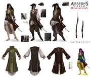 Corsair concept image