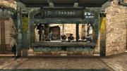 AC2 Monteriggioni Blacksmith