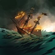 ACP the sinking ship