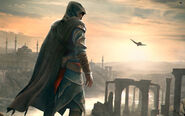 ACR Wallpaper Ezio Cape Constantinople