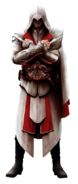 Ezio Auditore da Firenze ACBH
