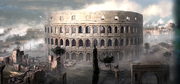 ACIdentity Colosseo